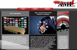 AML, Inc. - Corporate Website Design